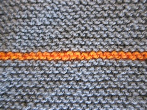 counting stitches in knitting how to count rows in garter stitch shiny happy world