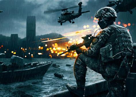 battlefield working title walkthrough 4 m249 to jest wojna by rockalone2k major battlefield 4 netcode update in development announces ea