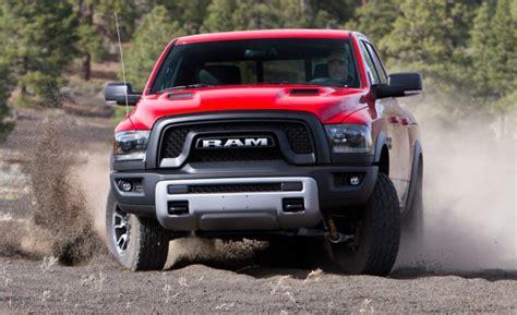 ram rebel prices ram announces prices for 2015 rebel laramie limited