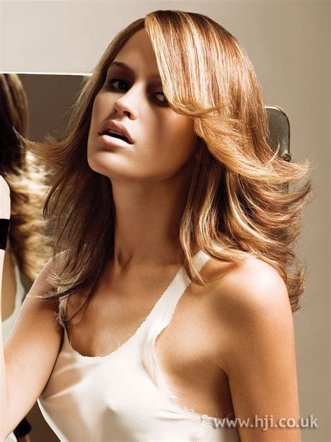 haircut for long hair with flicks 2006 highlights flicks jpg quot hair quot pinterest