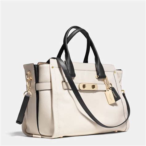 Coach Swagger Bag By Bagladies coach designer handbags coach swagger 37 carryall in
