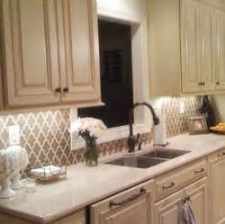 wallpaper backsplash kitchen 25 best ideas about kitchen wallpaper on
