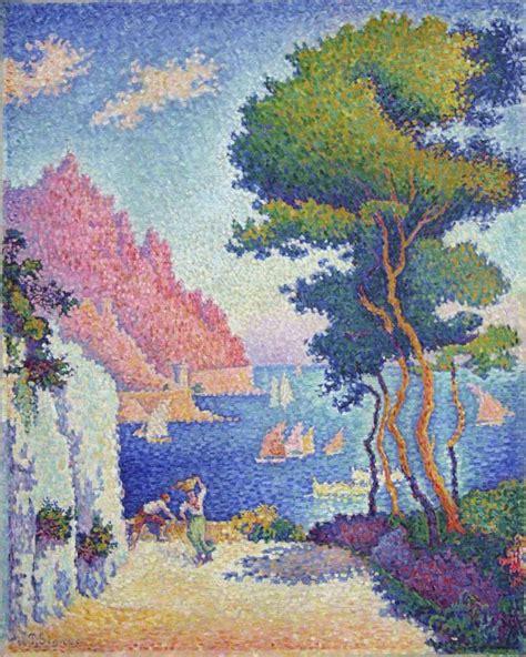 georges seurat most famous paintings art pinterest 306 best art pointillism neo impressionism divisionism