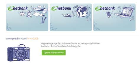 kreditkarte mit eigenem bild die prepaid kreditkarte der netbank im produkt check auf
