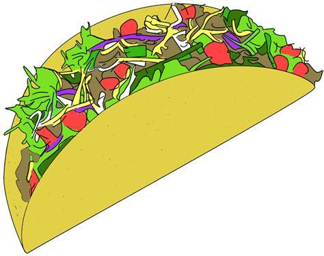 taco clipart tacos clipart burrito pencil and in color tacos clipart