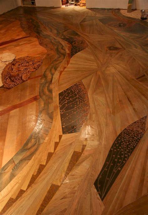 unique hardwood floor design ideas unique hardwood floor