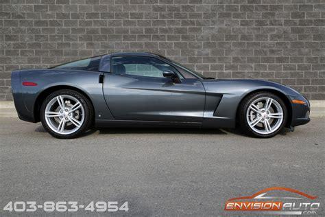 2009 corvette coupe 2009 chevrolet corvette coupe 3lt envision auto