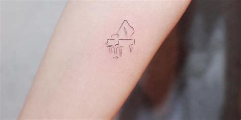 40 tiny and discreet tattoos by witty button tattoobloq
