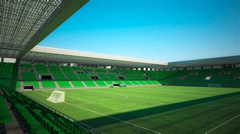 libya football stadium bernabad