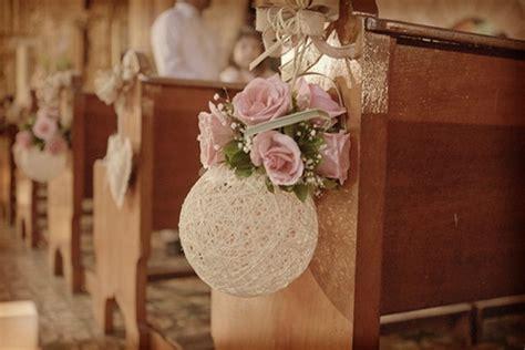 como hacer un arreglo de esferas de flores ideas para la decoraci 243 n de la ceremonia de la boda el