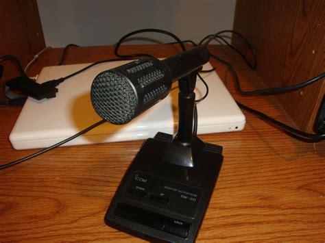 Icom Sm 20 Desk Microphone by Eham Net Classifieds Icom Sm 20