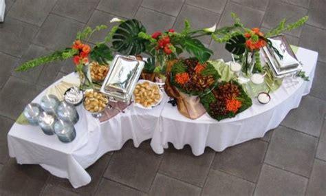how to set up a buffet table banquet table buffet set up ideas banquet king