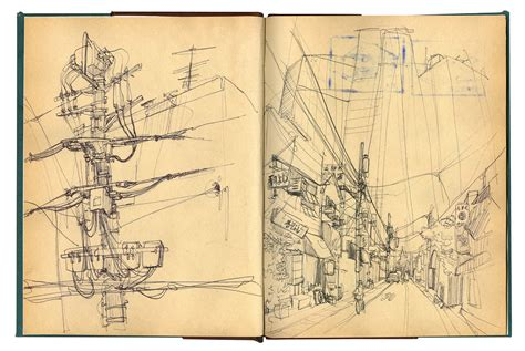 japanese sketchbook japan sketchbook jenniferleaver