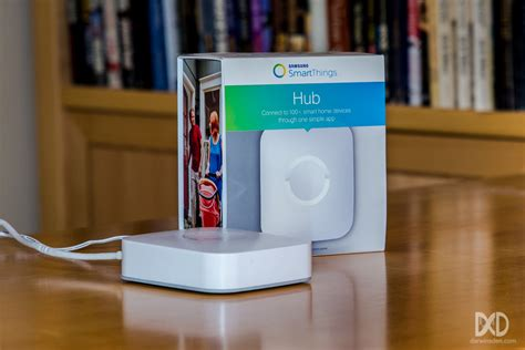 samsung smartthings hub review darwinsden