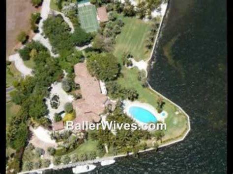 Lebron House On Cribs by Lebron New 49 5 Million Miami Mansion Baller Cribs