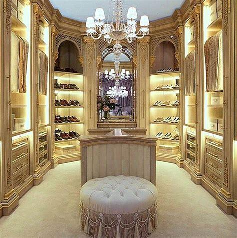 25 best ideas about luxury closet on