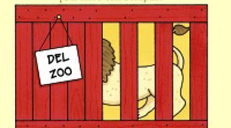 querido zoo un libro 8469602330 querido zoo literatil