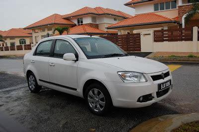 Proton Saga Limousine Proton Saga Limousine