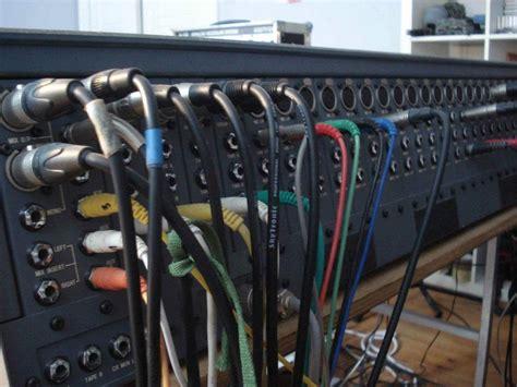 Mixer Soundcraft Mpm 24 soundcraft delta 200 dlx 24 image 439069 audiofanzine
