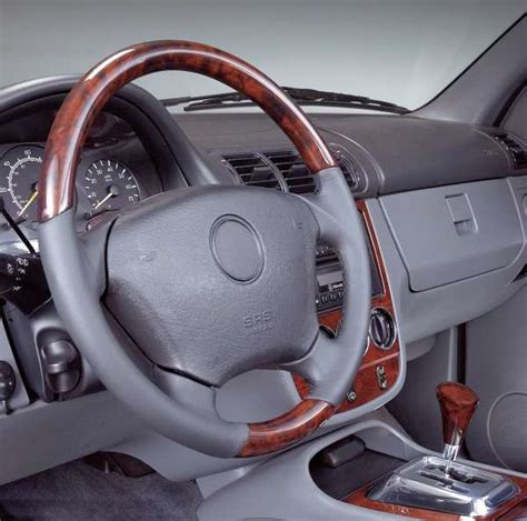 W163 Interior by Mercedes Ml Class 1998 2005 W163 Interior