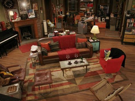 Square Footage Of Apartment how i met your mother ted s upper west side apartment