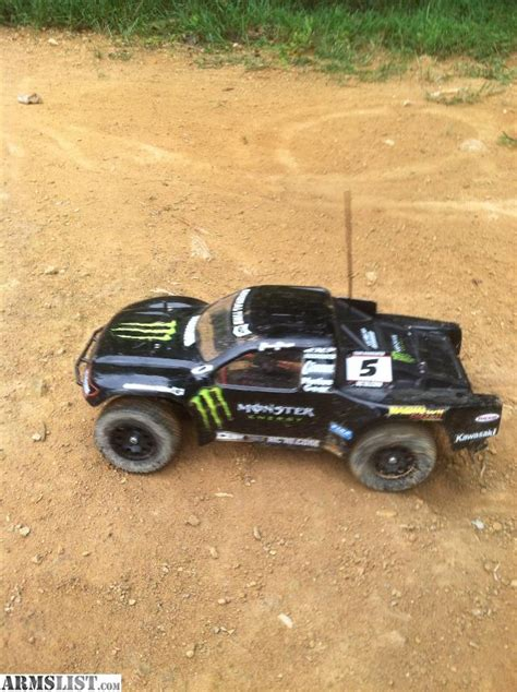 electric truck for sale armslist for sale rc course electric truck