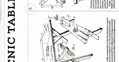 popular mechanics google books picnic table plans