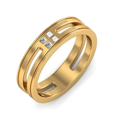 Masculine Gold masculine and attractive gold rings for hitechbloopers