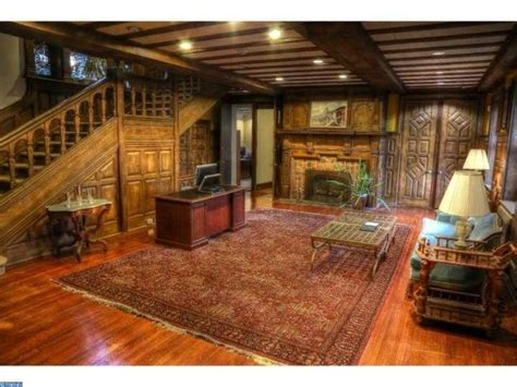 elkins park mansion includes carriage house beautiful