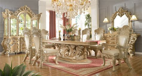 Dining Room Set HD7012   Antique ReCreations