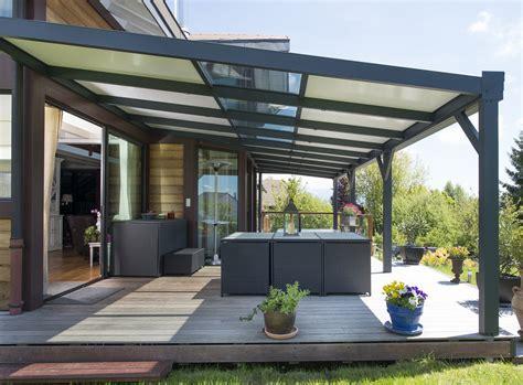 terrasse moderne terrasse avec pergolas bois concept moderne o trouver une