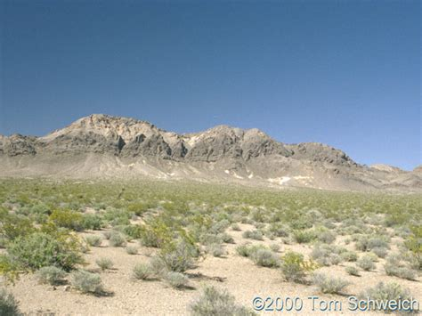 Search Clark County Nevada Photo Black Butte Clark County Nevada