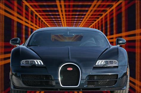 how fast can a bugatti go from 0 to 100 rumormill next bugatti veyron to hit 270 mph hyundai