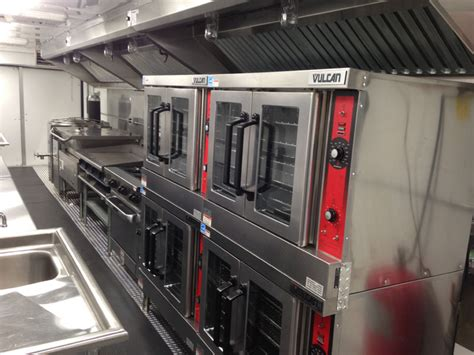large 48 foot used mobile kitchens for sale u s mobile