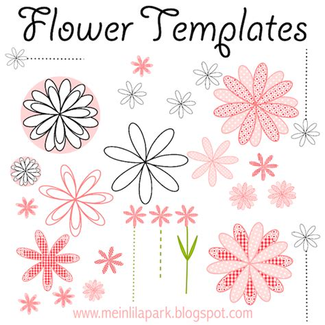 5 best images of card making templates printable card