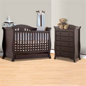 Storkcraft Aspen 5 Drawer Chest Espresso by Simplybabyfurniture