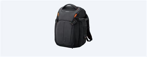 Backpack Bp3 pro style backpack lcs bp3 sony ca