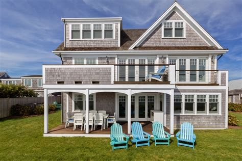 exterior siding ideas beach style with wild water design