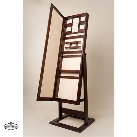 floor length mirror jewelry armoire cheval mirror jewelry armoire cabinet organizer standing