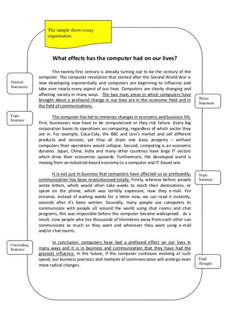 Cause And Effect Sle Essay by Sle Of A Cause And Effect Essay 28 Images Sle Cause And Effect Essay On Obesity 28 Images