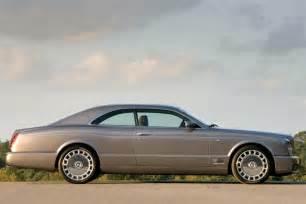 Bentley Brooklands Coupe For Sale Bentley Brooklands Bentley S New Coupe Evo