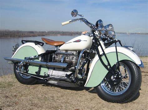 Motorrad Bremszylinder by 1941 Indian Four Motorcycle Restoration