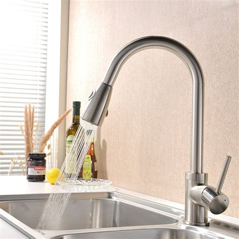 best kitchen sink faucet reviews top 10 best kitchen faucets reviews june 2015