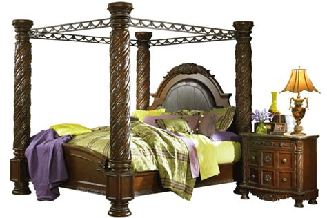 north shore poster bedroom set new style for 2016 2017 north shore poster collection b553 ashley king bed frame