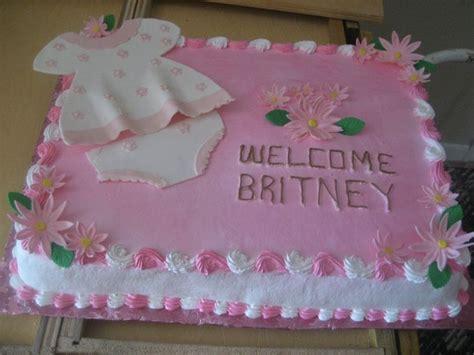 decoracion de pasteles baby shower pastel para baby shower de nina decoraci 243 n de pasteles