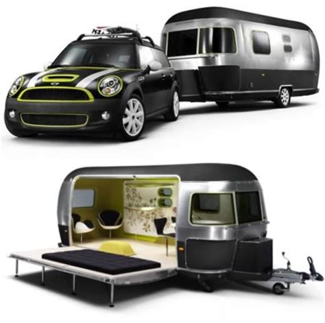 Gidget Retro Camper by 10 Coolest Travel Trailers Travel Trailers Oddee