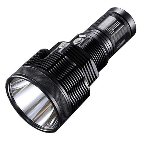Lu Senter Led nitecore tm38 lite senter led cree xhp35 hi d4 1800 lumens