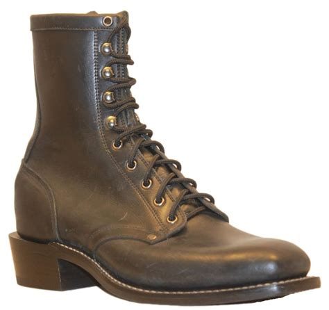 Handcrafted Work Boots - beck cowboy boots