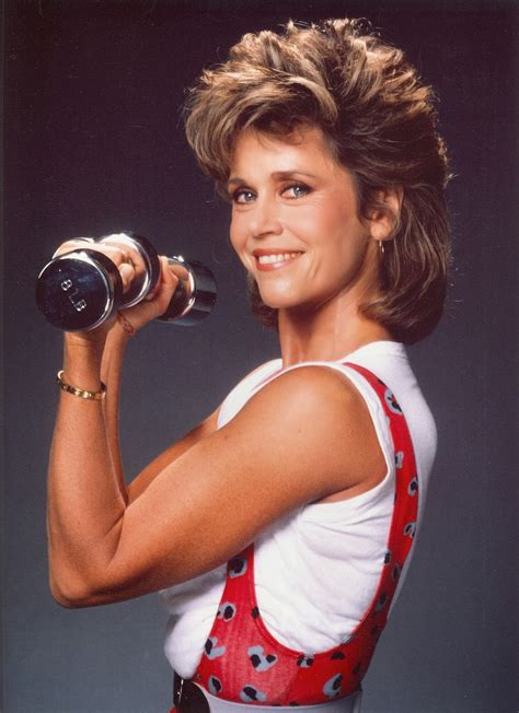 jane fonda hair styles 80s 90s love those classic movies in pictures jane fonda