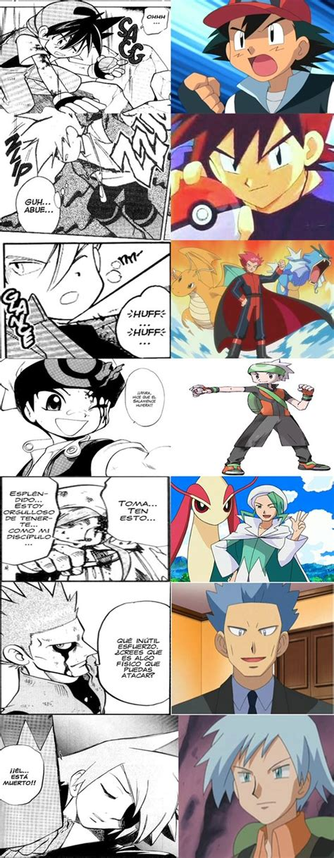 one anime vs vs anime by hypershad012 on deviantart